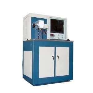 MMU-10G微机控制端面摩擦磨损试验机