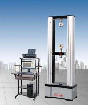 液压式弹簧压力试验机