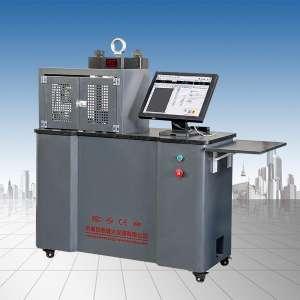 YAW-300D全自动水泥抗压抗折试验机