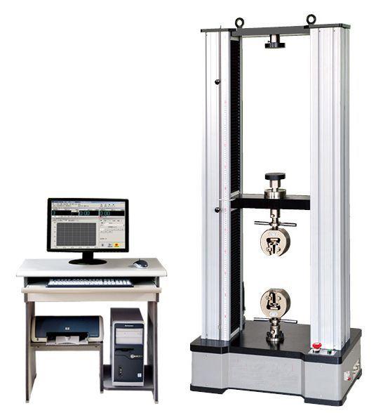 铝合金型材拉伸试验机