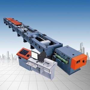 光缆接头盒连接器卧式拉伸强度试验机