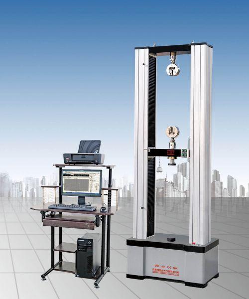 DW-100安全网拉力试验机