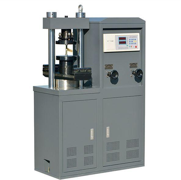YAW-300B烟道垂直承载力试验机(微机控制)-