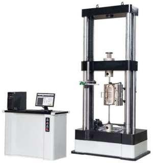 高温万能材料拉伸试验机
